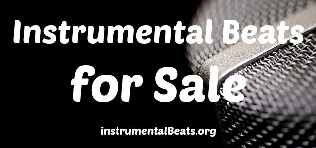 Buy instrumental beats for Sale